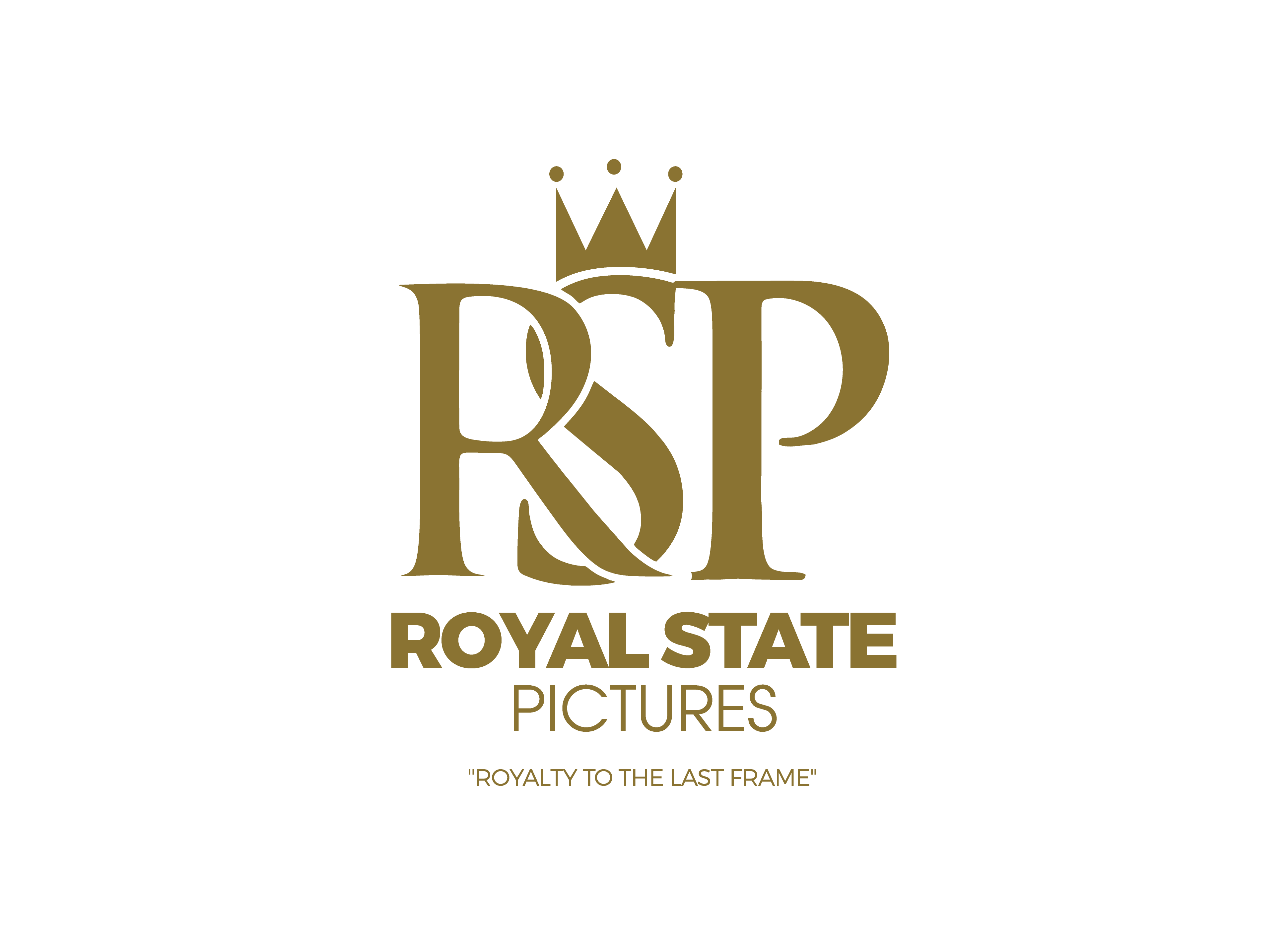 Royal State Pictures Logo