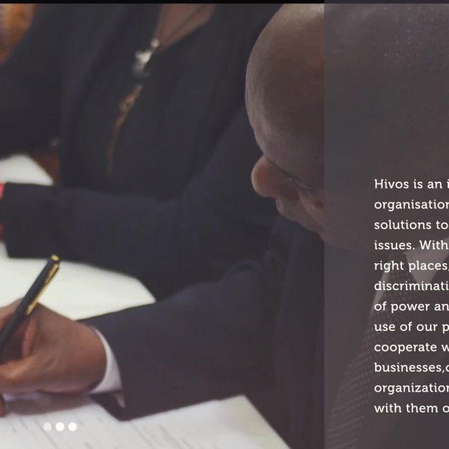 Embu Hivos