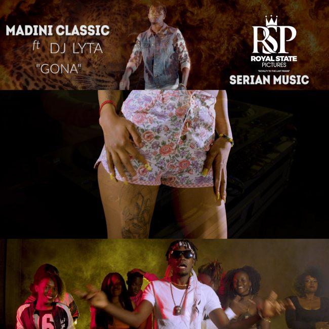 Gona - Madini Classic X Dj Lyta