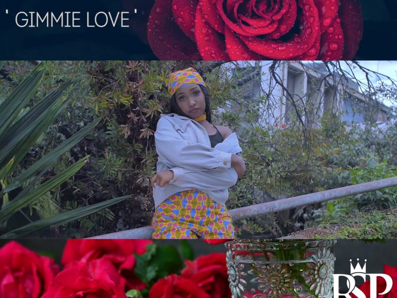 Njiwa-Gimmie-Love